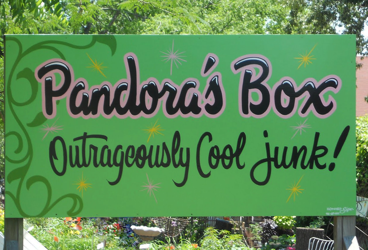 PandorasSign